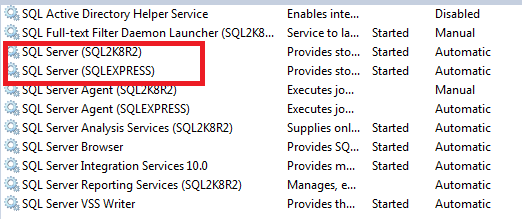 Help : What's my SQL Server Name? « Help: SQL Server