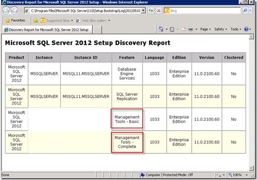 08_Discovery Report