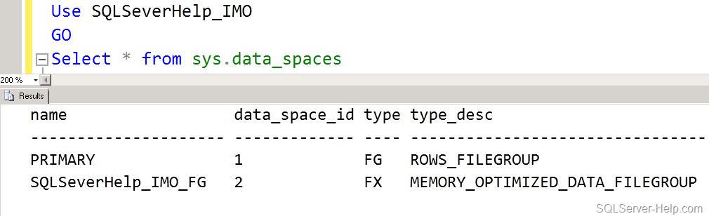 A-Z of In-Memory OLTP : Behind the scenes « Help: SQL Server